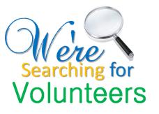 Volunteer Form
